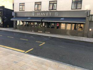 harvin restaurant
